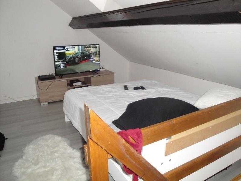 Sale house / villa Audincourt 139000€ - Picture 8