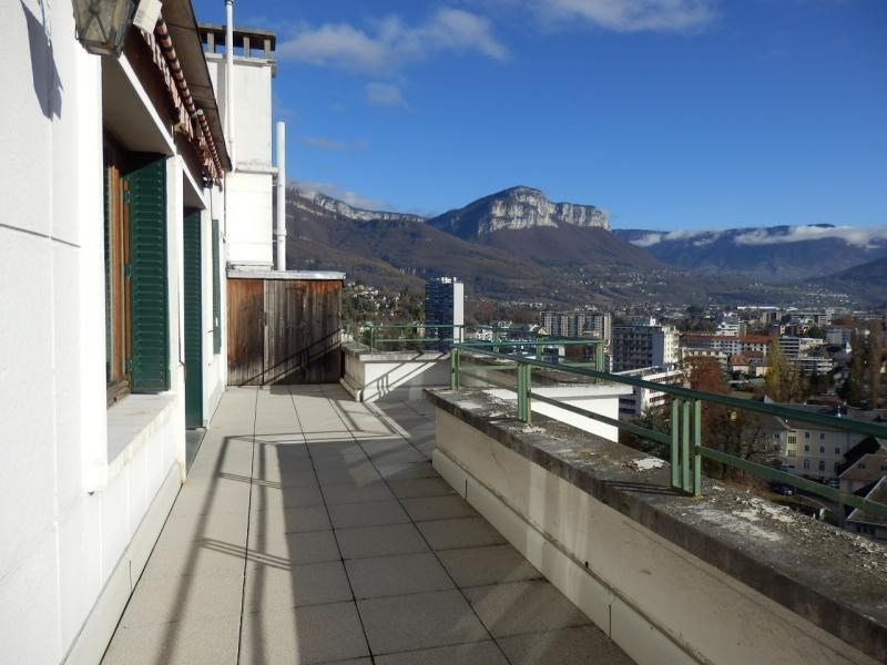 Vente appartement Chambery 249 000€ - Photo 3