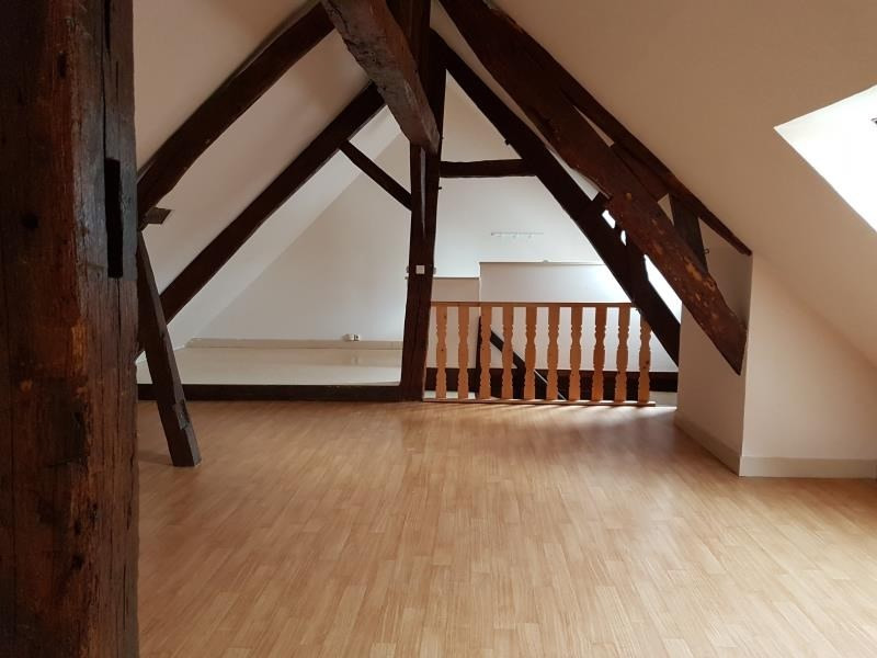 Location appartement Aubigny sur nere 364€ CC - Photo 1