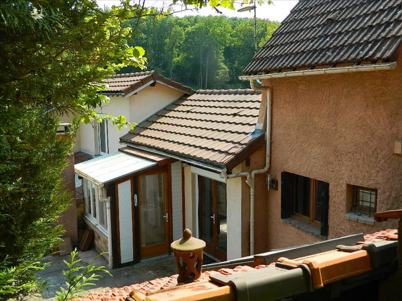 Revenda casa Maintenon 220000€ - Fotografia 2
