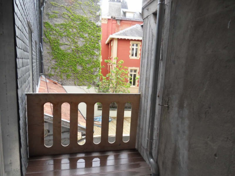 Rental apartment Pau 563€ CC - Picture 4