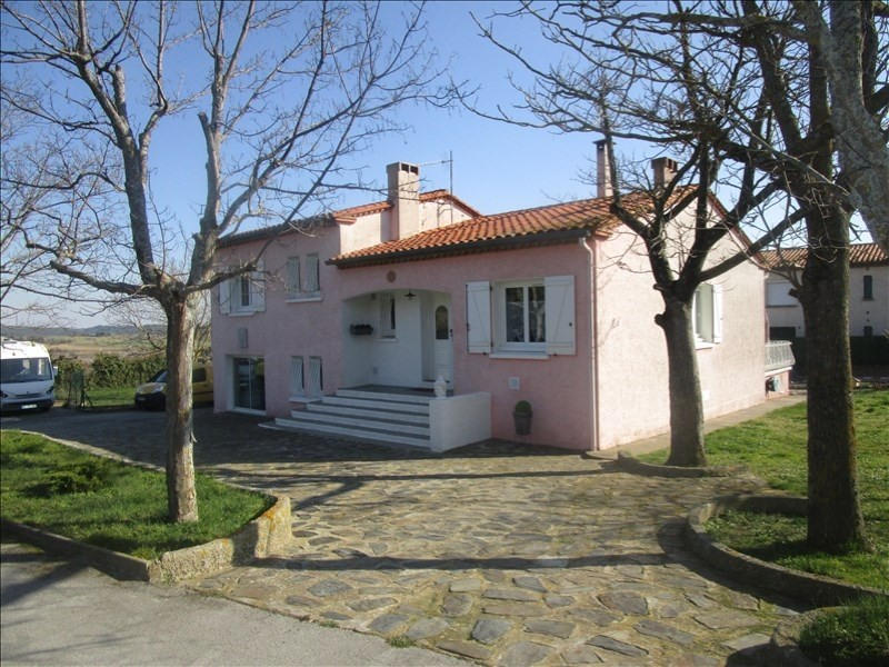 Vente maison / villa Carcassonne 239500€ - Photo 2
