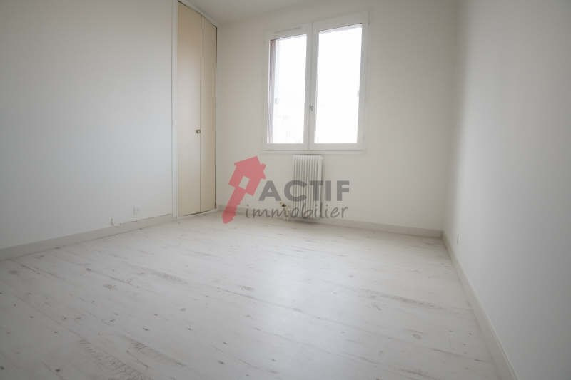 Vente appartement Evry 168 000€ - Photo 5