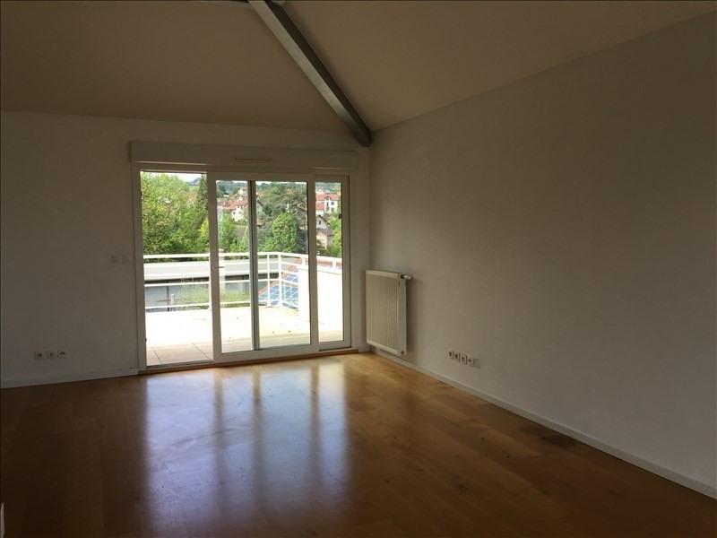 Rental apartment La roche-sur-foron 1305€ CC - Picture 4