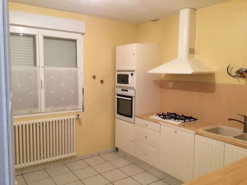 Venta  casa St benoit 299000€ - Fotografía 9