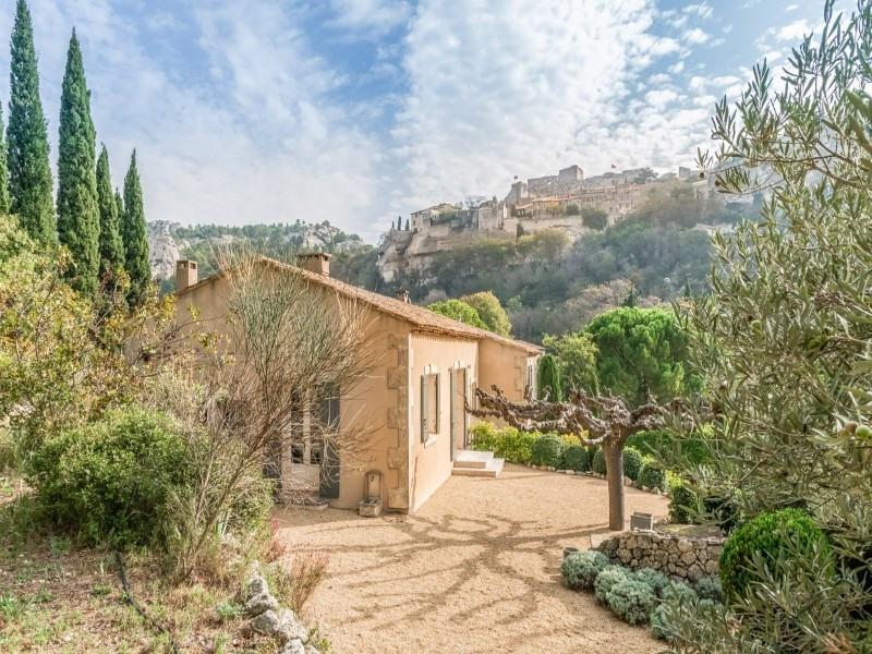 Deluxe sale house / villa Les baux-de-provence 2438000€ - Picture 2