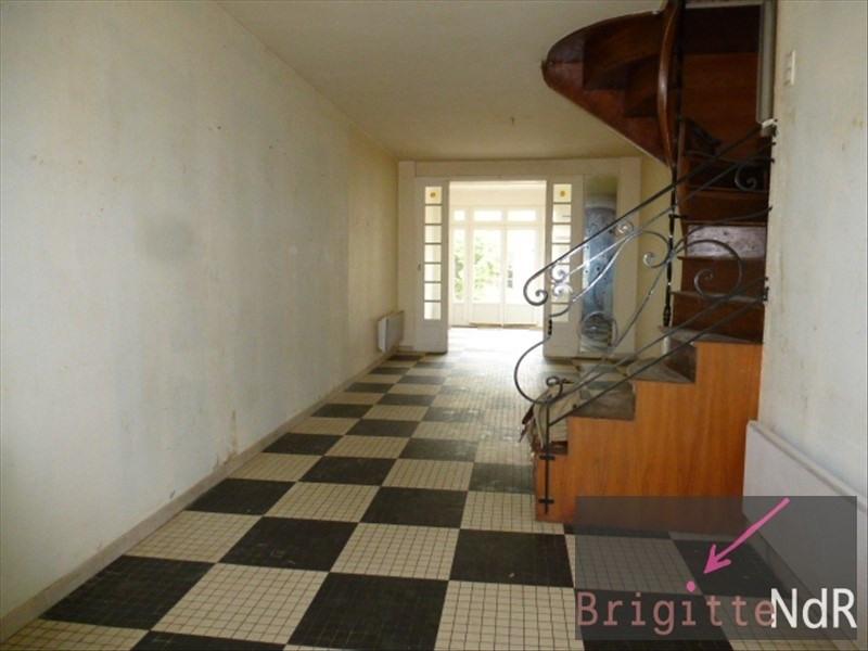 Vente maison / villa Mareuil 43600€ - Photo 2