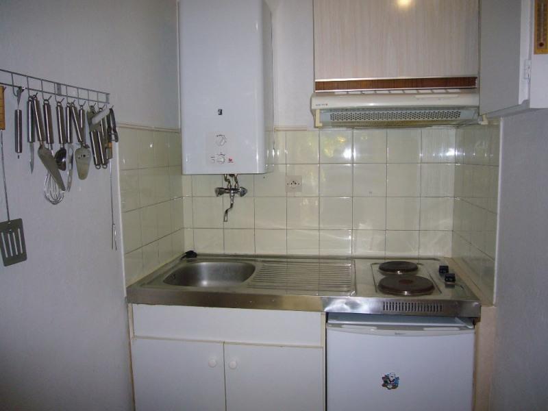 Sale apartment La grande motte 92900€ - Picture 6
