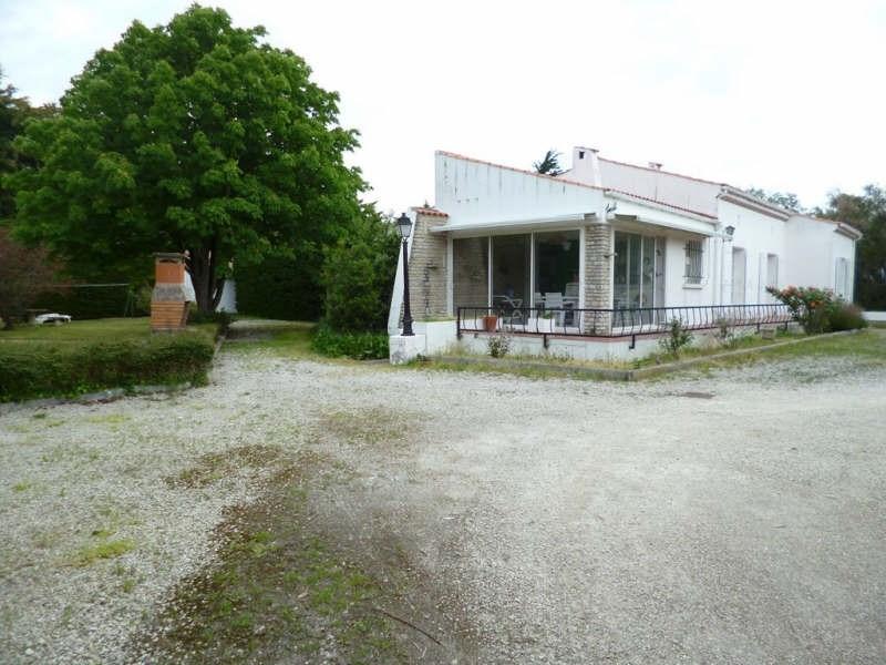 Vente maison / villa St denis d'oleron 343200€ - Photo 13