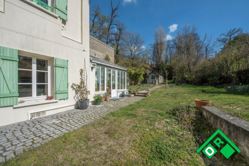 Vente maison / villa La celle-saint-cloud 1 545 000€ - Photo 2