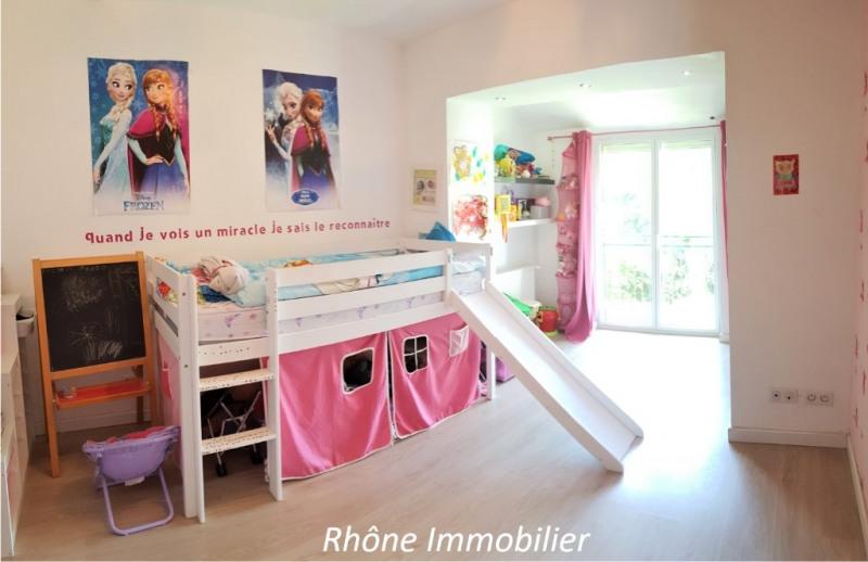 Vente maison / villa Jonage 450000€ - Photo 7