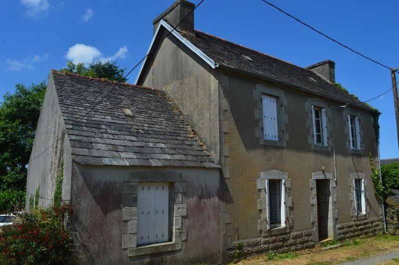 Sale house / villa Commana 47953€ - Picture 1