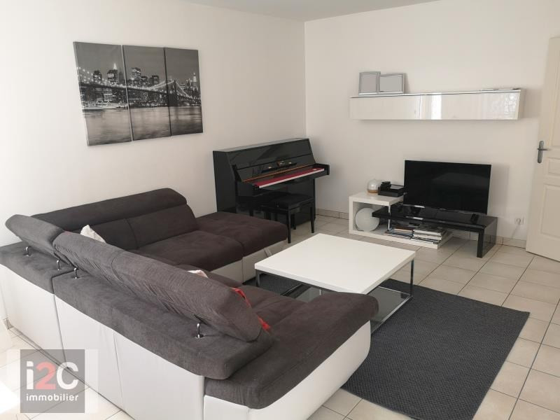 Sale apartment Cessy 303 000€ - Picture 2