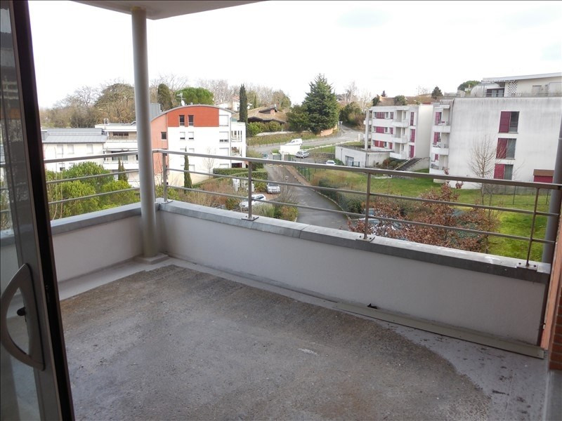 Sale apartment Toulouse 219000€ - Picture 1