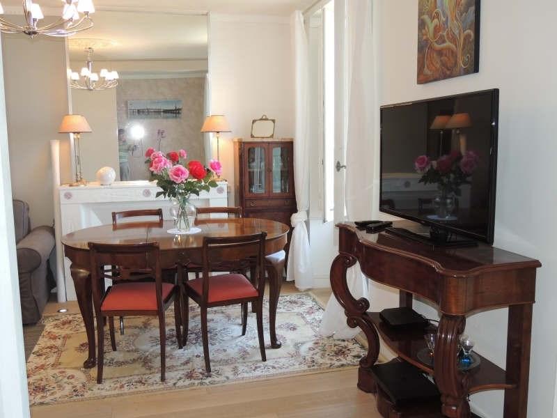 Vente de prestige appartement Bordeaux 412340€ - Photo 4