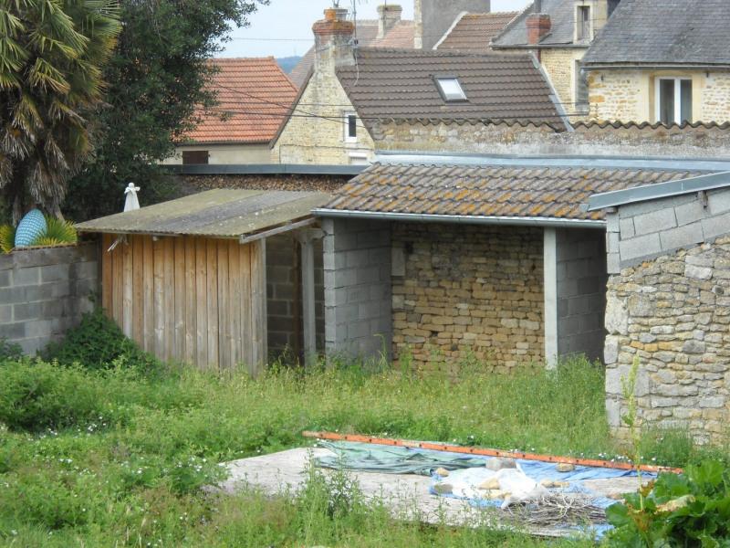 Vente maison / villa Clinchamps d sur orne 69500€ - Photo 6