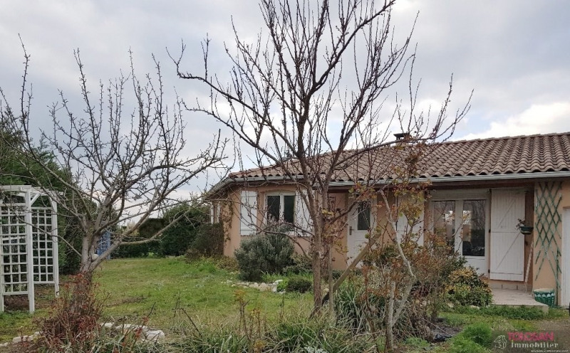 Vente maison / villa Baziege 255 000€ - Photo 1