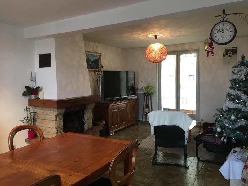 Vente maison / villa Coesmes 156750€ - Photo 2