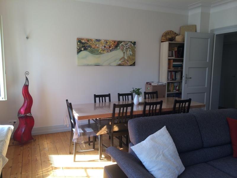 Location appartement Colmar 570€ CC - Photo 2
