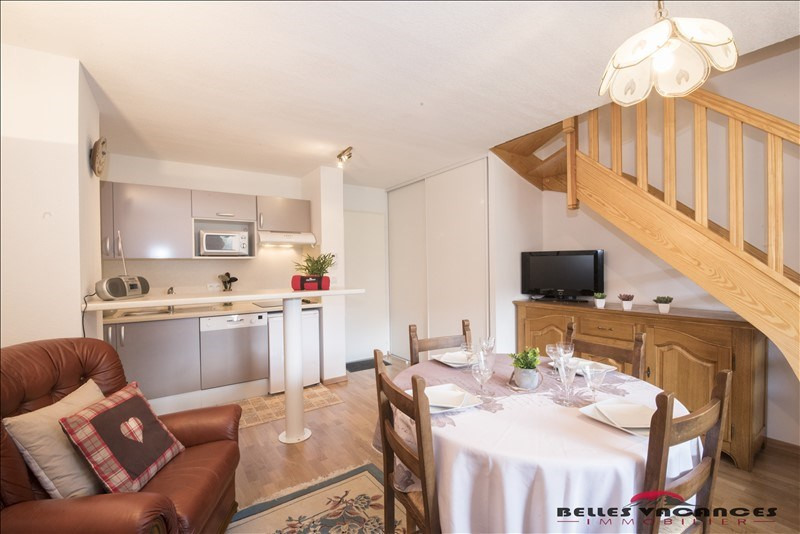 Sale apartment Bourisp 180 075€ - Picture 1