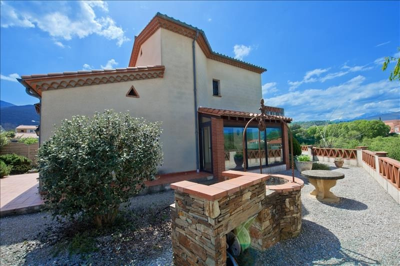 Vente maison / villa Ceret 445 000€ - Photo 4