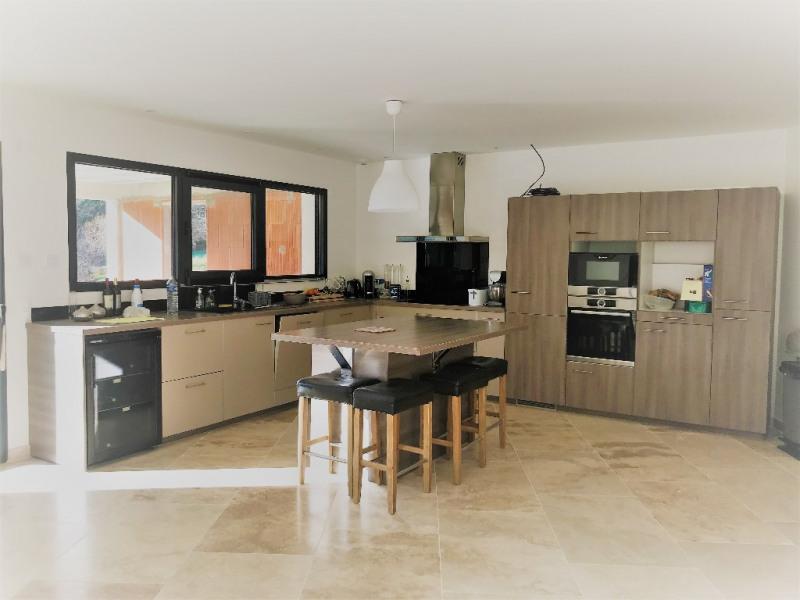 Vente de prestige maison / villa Le puy sainte reparade 725000€ - Photo 4