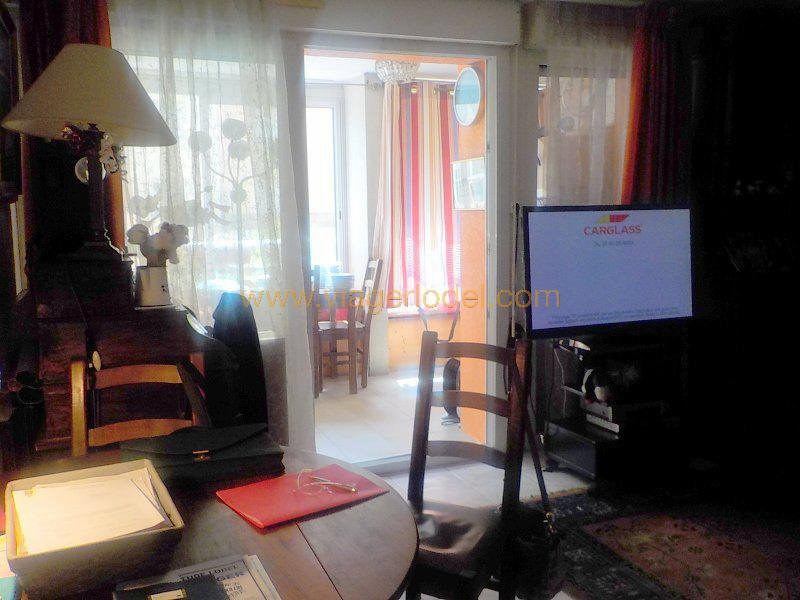 Viager appartement Juan-les-pins 65 000€ - Photo 14