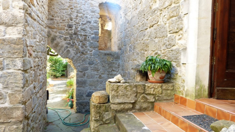 Vente maison / villa Cendras 449 000€ - Photo 5