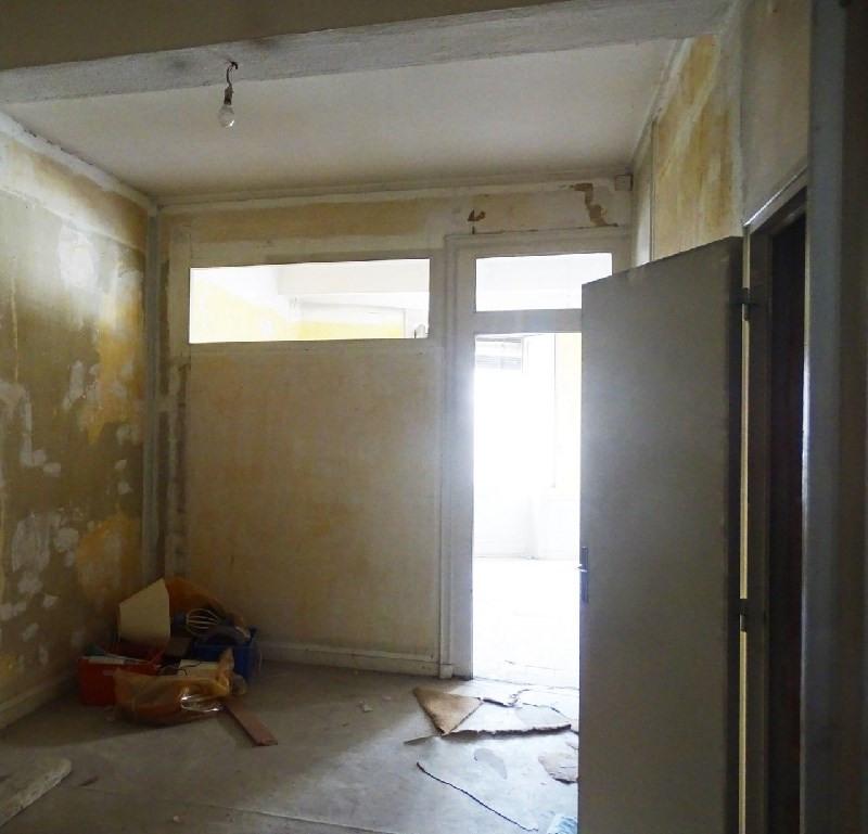 Venta  apartamento Lyon 9ème 182000€ - Fotografía 4