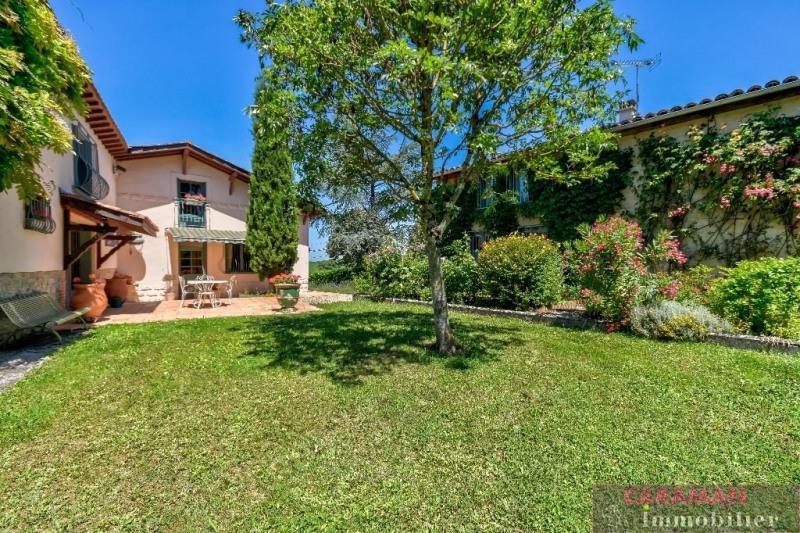 Vente de prestige maison / villa Caraman  secteur 695000€ - Photo 17