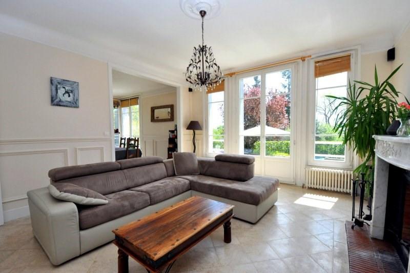 Sale house / villa Gif sur yvette 600000€ - Picture 2