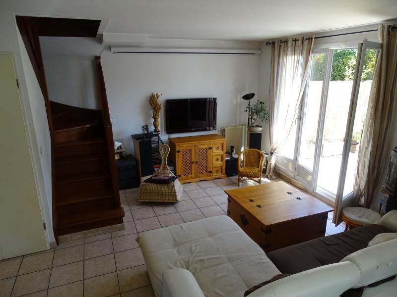 Revenda casa Herblay 349000€ - Fotografia 3
