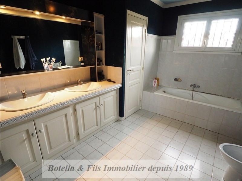 Verkoop  huis Bagnols sur ceze 235000€ - Foto 10