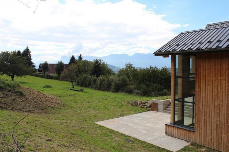 Vente maison / villa Vaulnaveys le haut 549000€ - Photo 5