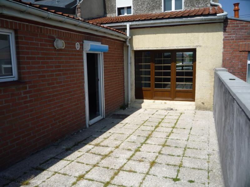 Location maison / villa Caudry 590€ CC - Photo 6