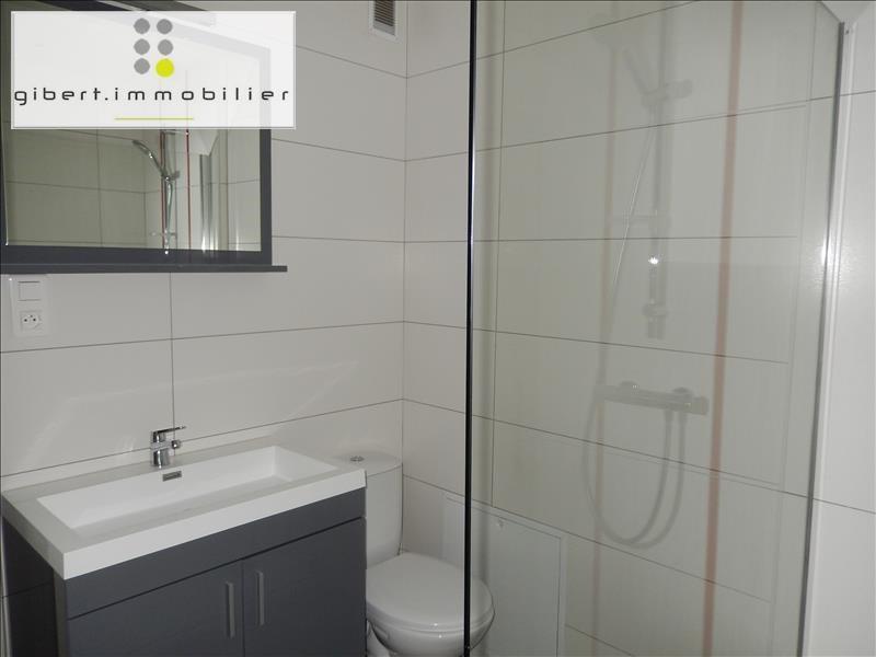 Rental apartment Le puy en velay 520€ CC - Picture 3