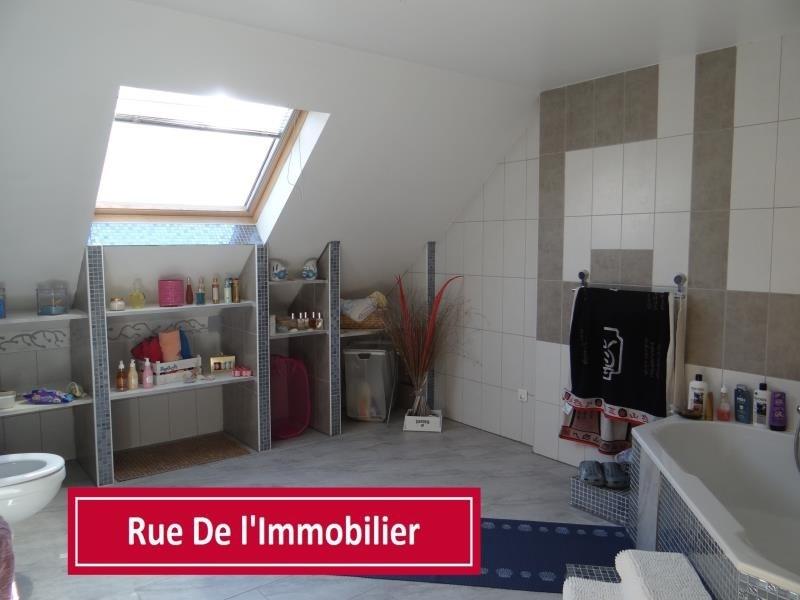 Deluxe sale house / villa Bitche 326000€ - Picture 2