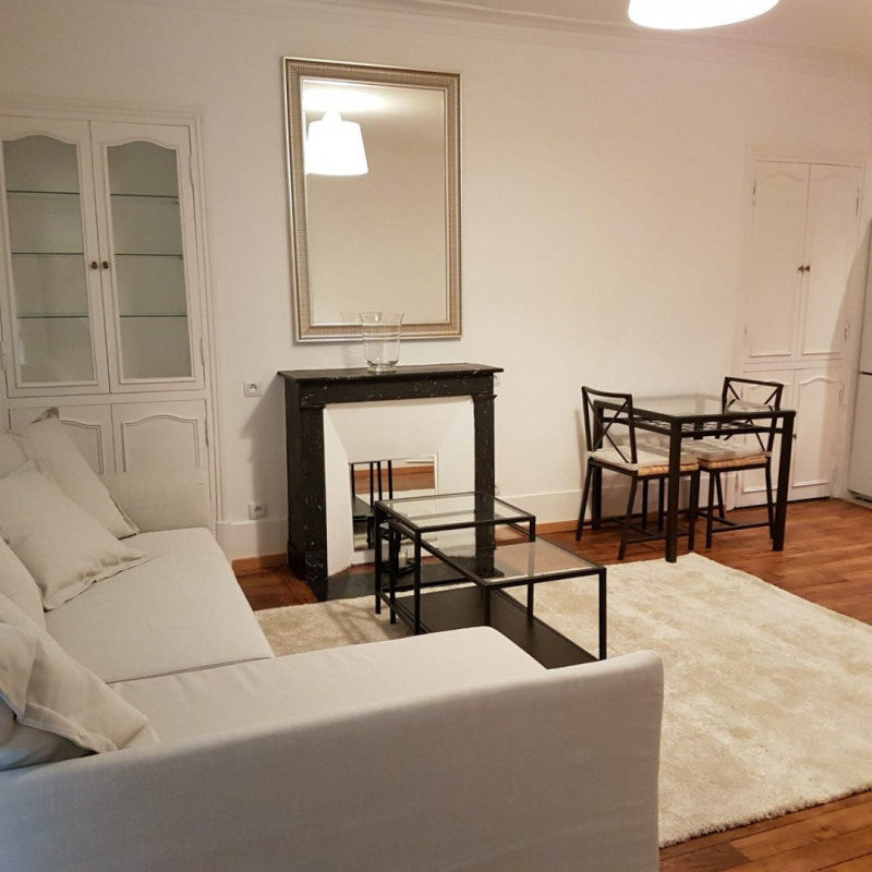 Location appartement Chantilly 990€ CC - Photo 2