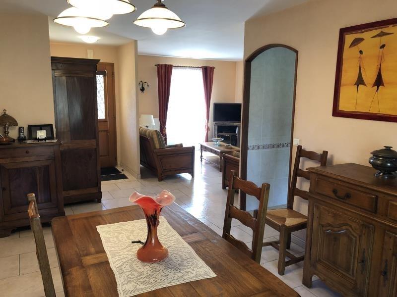 Vente maison / villa Liguge 239000€ - Photo 5