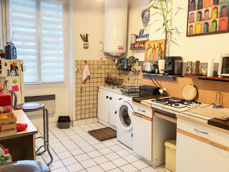 Sale apartment Chambery 139800€ - Picture 5
