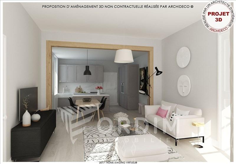 Investment property house / villa Villeneuve sur yonne 69780€ - Picture 4