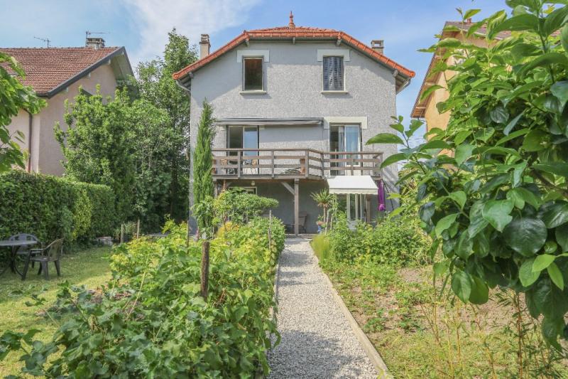 Sale house / villa Aix les bains 479000€ - Picture 9