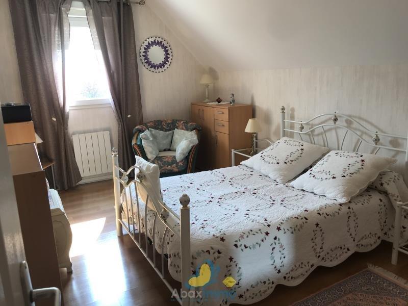 Sale house / villa Potigny 224100€ - Picture 6
