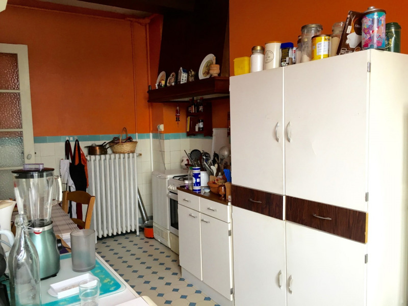 Vente appartement Lille 159 000€ - Photo 9