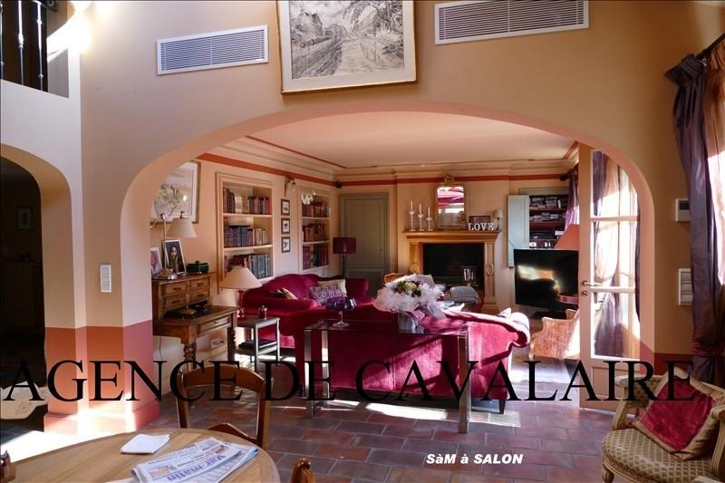 Vente appartement Cavalaire sur mer 472000€ - Photo 1