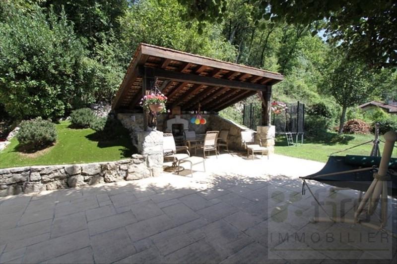 Immobile residenziali di prestigio casa Talloires 1470000€ - Fotografia 3