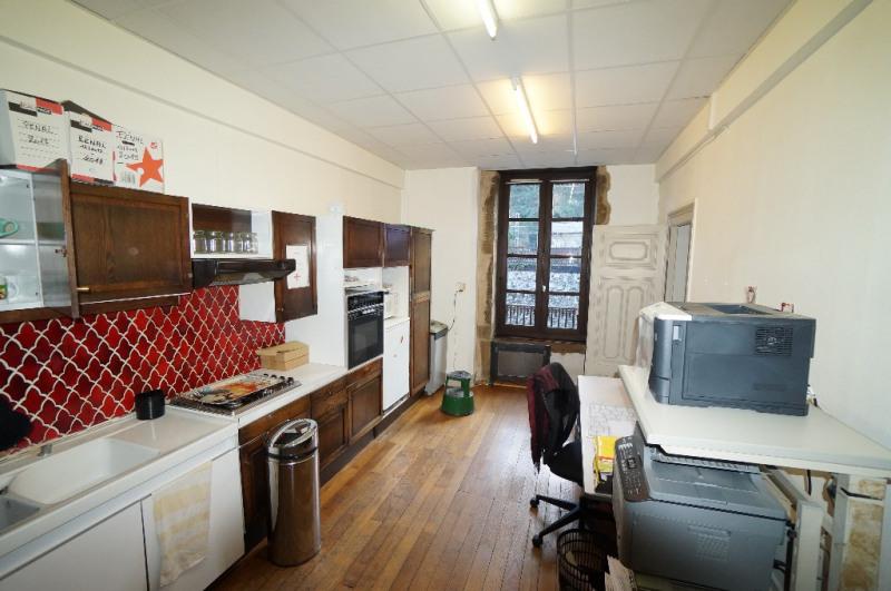 Vente appartement Vienne 252000€ - Photo 5