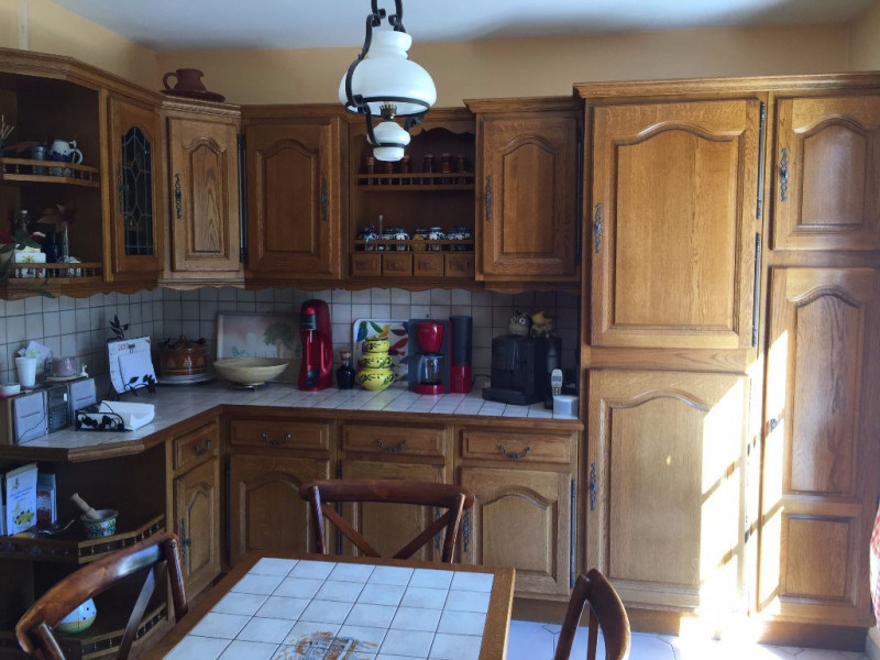 Vente maison / villa Ychoux 472 050€ - Photo 6