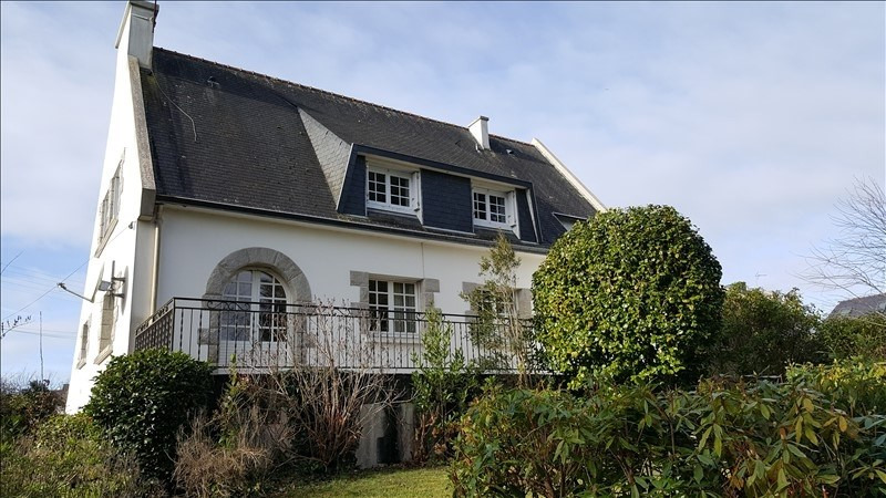 Sale house / villa Fouesnant 288 750€ - Picture 2