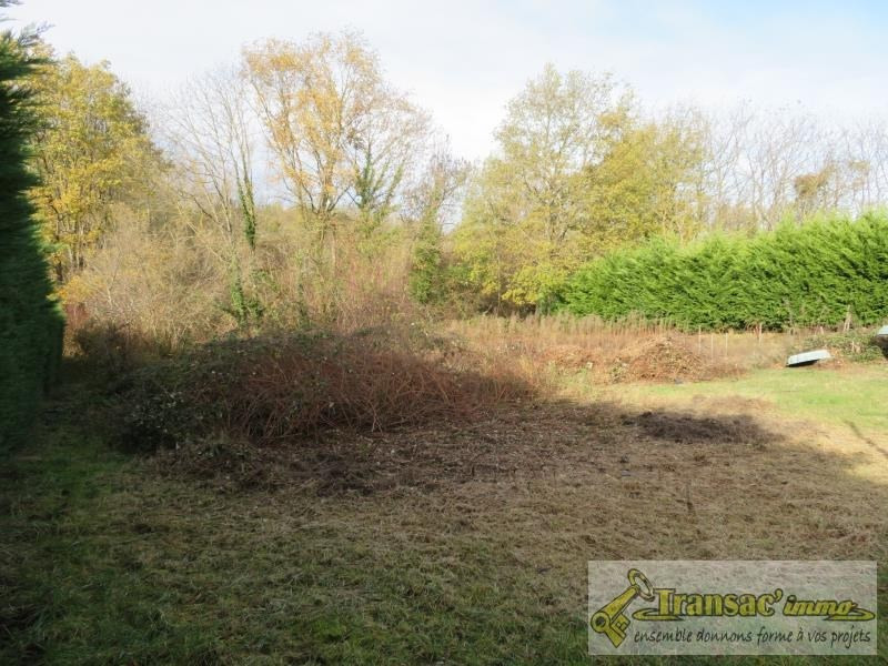 Sale site Puy guillaume 23 000€ - Picture 2